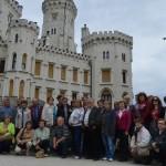 JDS – výlet do Čiech, 18. – 19. jún 2015