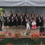 Folklórny festival júl 2014