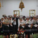 Stretnutie folklórnych skupín Volkovce 2018